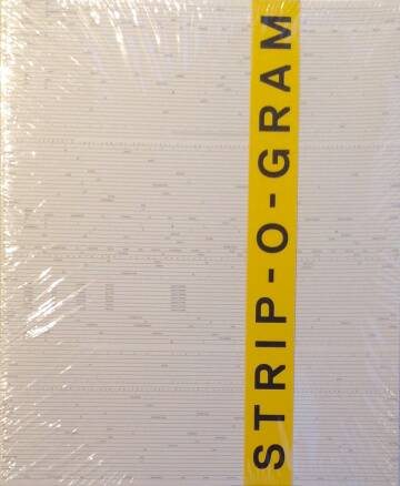 Sébastien Girard,Strip-o-gram (sealed copy)