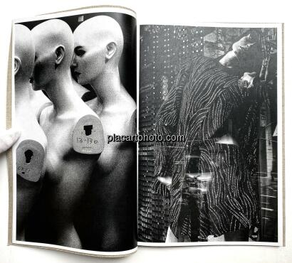 Daido Moriyama,PLASTIC LOVE (Signed ltd edition of 350 copies)