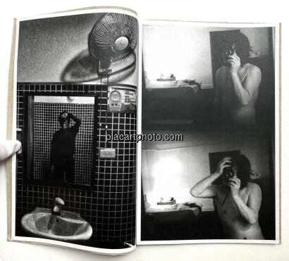 Daido Moriyama,BOKU (Signed ltd edition of 350 copies)