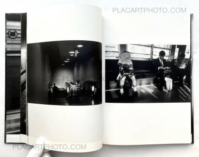 Masakazu Murakami,Subway Diary (SIGNED)
