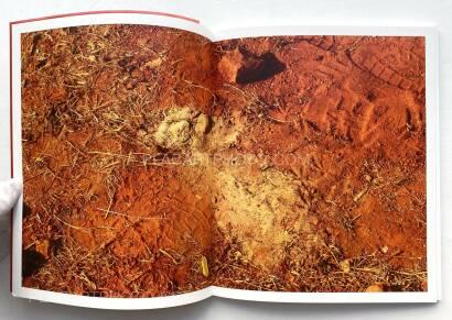 Juan Orrantia,Like Stains of Red Dirt