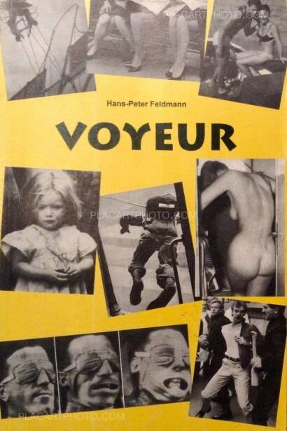 Hans-Peter Feldmann,Voyeur (complete edition)