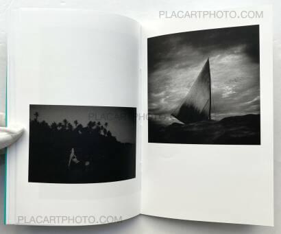 José Diniz,The Sea: Time&Movement (Limited Edition 250 Copies + signed C print)