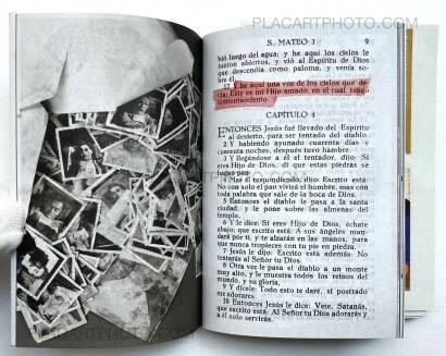 Javier Viver,Cristos y Anticristos (Signed copy)