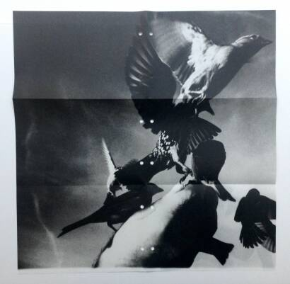 Christian Bragg,I wish to see where the winds meet (With a gravure print)
