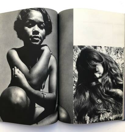 Kishin Shinoyama,28 GIRLS BY KISHIN SHINOYAMA (SIGNED HARDCOVER)