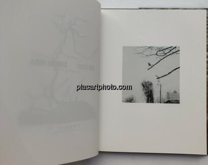 Sohrab Hura,The Levee (signed) (Last copies)