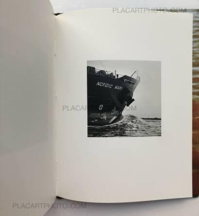 Sohrab Hura,The Levee (signed) (AVAILABLE SOON)