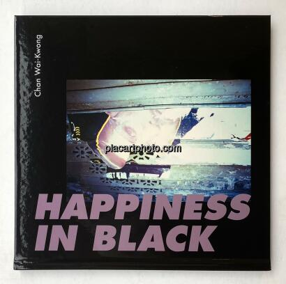 Wai Kwong Chan,Happiness in Black