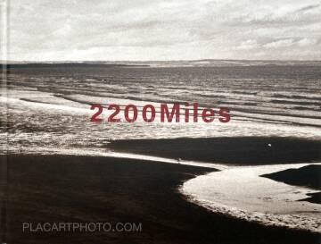Atsushi Fujiwara,2200 Miles (Signed copy)