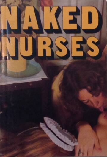 Richard Prince,Naked nurses