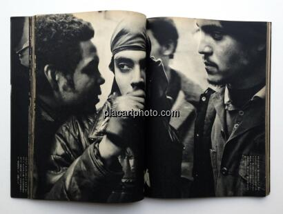 Joji Hashiguchi,Oretachi, dokonimo Irarenai / We cannot stay anywhere