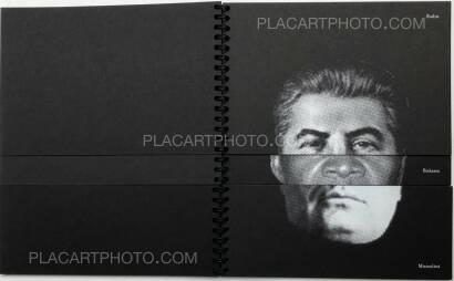 Nicolo Dante,The book of dictators