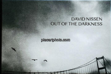 David Nissen,OUT OF THE DARKNESS (Signed and numbered with print)