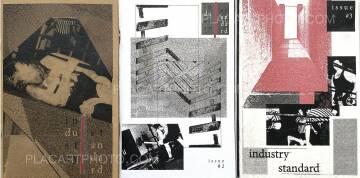 Clement Trevor,industry standard issue #1 #2 #3