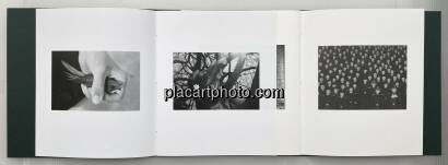 Ieva Balode,Invisible Images (Signed)
