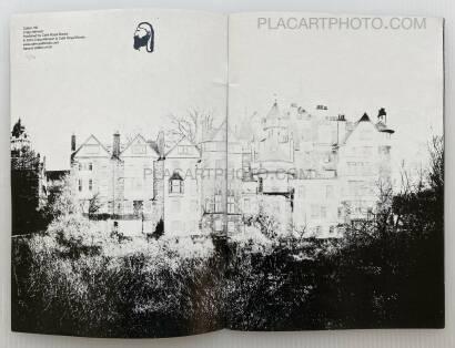 Craig Atkinson,Calton Hill