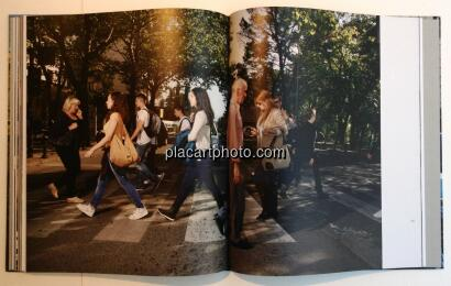 Poike Stomps,Crossing Europe (Signed)