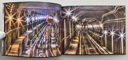 Hiroki Tokugawa,New York City Subway
