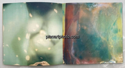 Zara Carpenter,36 + 8 Polaroids