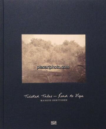 Markus Henttonen,Twisted Tales - Road to Hope (Signed)