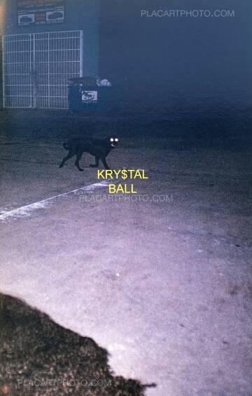 Sean Pablo,KRY$TAL BALL