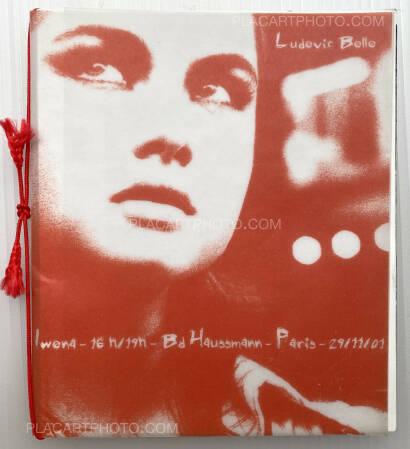 Ludovic Bollo,Iwona - 16h/19h - Bd Haussmann - Paris - 29/11/01