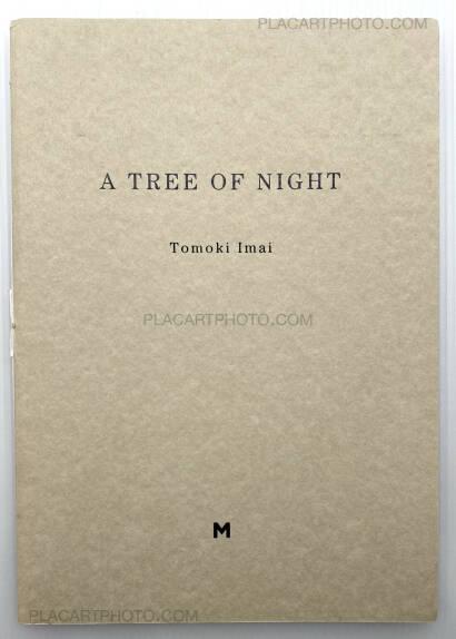 Tomoki Imai,A TREE OF NIGHT