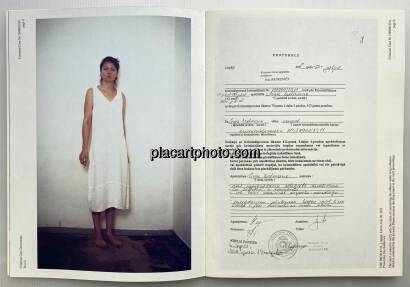 Inga Erdmane,I AGREE, I HAVE BLUNDERED (Signed edt of 40)