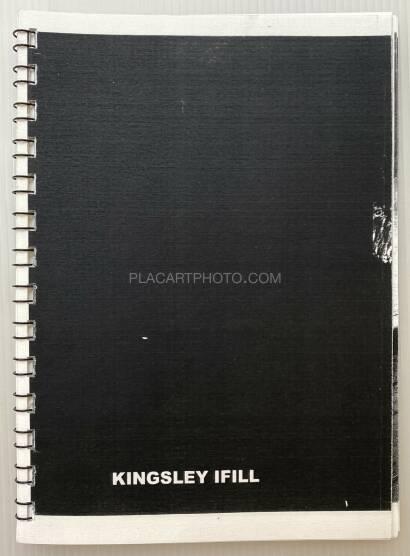 Kingsley Ifill,Clichés & Conséquences