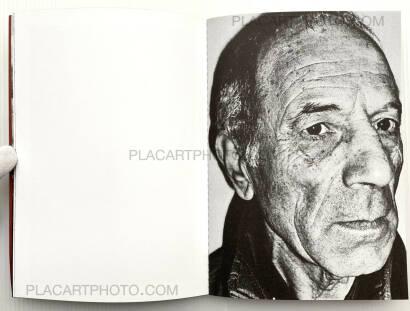 Jean-Marc Caimi & Valentina Piccinni,The Burning Plain