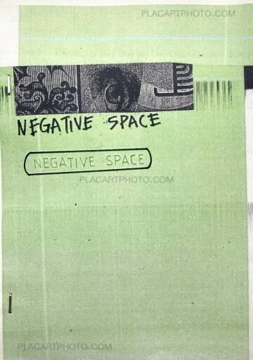 Kerozen,NEGATIVE SPACE