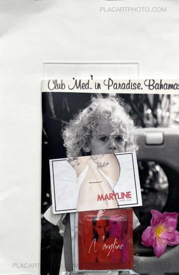 Maryline,Maryline #0 : Placenta (Tirage de tête)