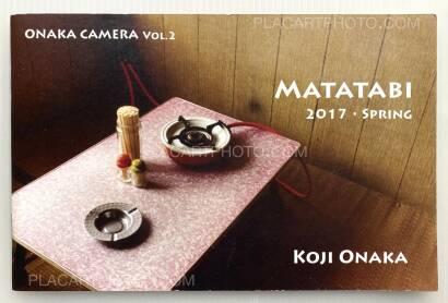 Koji Onaka,MATATABI