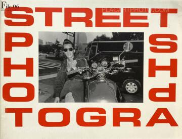 Keizo Motoda ,STREETS PHOTOGRAPHS