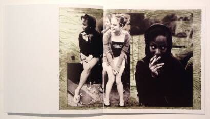 Ed Templeton,Teenage Smokers 2