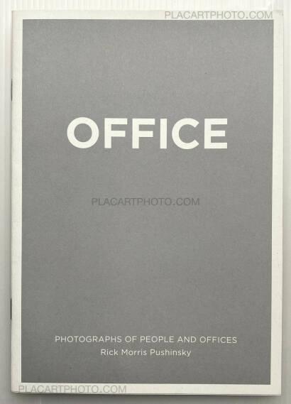 Rick Morris Pushinsky,OFFICE