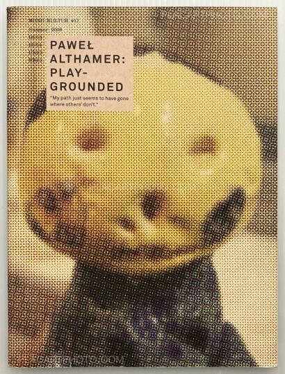 Paweł Althamer,PLAY-GROUNDED