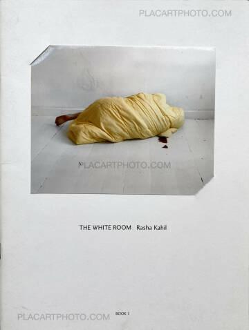Rasha Kahil,The White Room