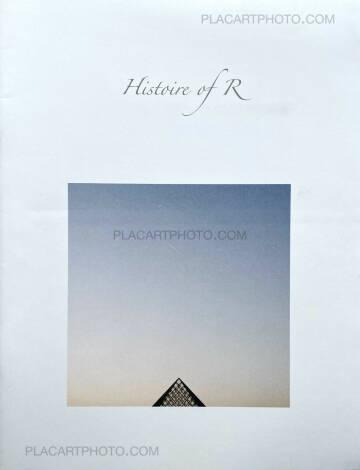 Airi,Histoire of R