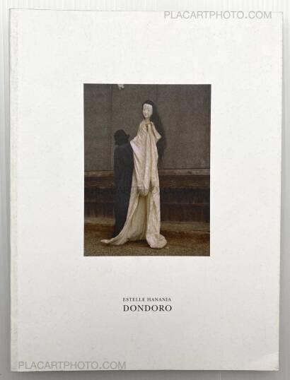 Estelle Hanania,Dondoro