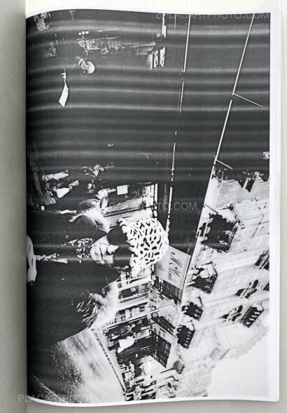 JF Chapp,Photocopied City -No.1 -2014