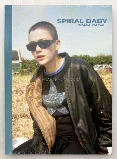 Seana Gavin,Spiral Baby (Signed)
