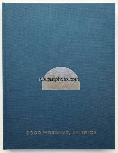 Mark Power,Good Morning, America (Volume III) (Signed copy)