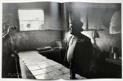 Yan Morvan,ARCHIVE N° 1 Digue des Français (Slums of Nice)