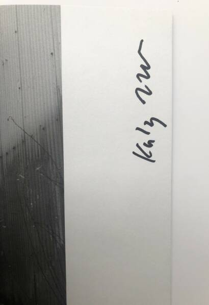 Katsu Naito,West Side Rendezvous (Signed)
