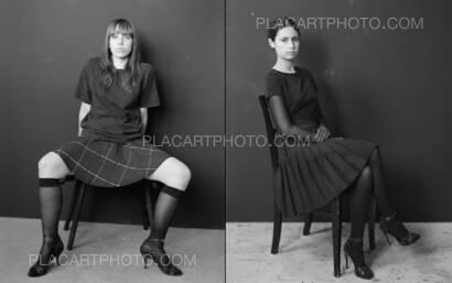 Thomas Hauser,Girls Seen (pre order!)