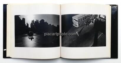 Shin Yanagisawa,Tracks of the City