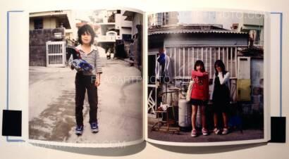 Ryuichi Ishikawa,Okinawan portraits 2010-2012 (Signed)