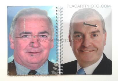 Mark Duffy,Vote No. 1